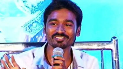 Dhanush to play bus conductor in New Bollywood Movie Shamitabh |