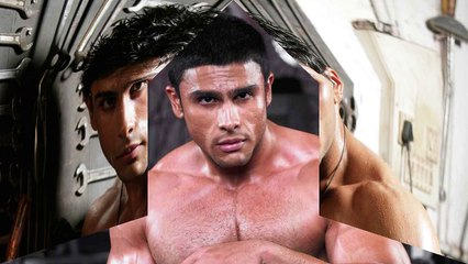 Rahul Bhatt role in Upcoming Movie Fitoor | Just Hungama |