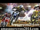 (Main Events) - AMA SupeRcross Oakland RD4 Free 2015 live
