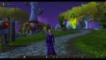 Patch 6.1 de World of Warcraft: Nouveau modèles des Elfes de Sang