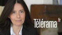"""Christine Montalbetti présente """"Plus rien que les vagues et le vent"""" (Roman des étudiants France Culture Télérama)"""