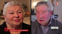 Auschwitz : les derniers survivants témoignent de l'enfer des camps d'extermination