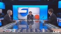 Politique Matin : Invités : Philippe Dallier (UMP), Jean-Luc Laurent