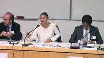 """IDETCOM_Le contrat de partenariat - 15 - """"Le contrat de partenariat à l'épreuve du droit de l'Union européenne"""", Gabriel ECKERT, Professeur, IEP de Strasbourg (en visioconférence)"""