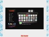 ZaapTV HD409N 1080p IPTV for Arabic Turkish Persian Greek and African Channels