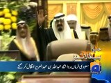 Geo Headlines-23 Jan 2015-1400 -