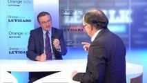 Hervé Mariton : «Je suis favorable au droit du sang»