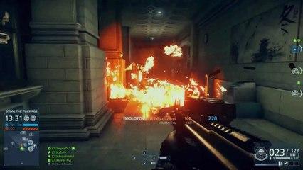 Heist Bank Job, Blood Money & Conquest Gameplay de Battlefield : Hardline