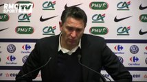 Football / Coupe de France : Reims stoppé par Rennes - 23/01