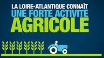 Les chiffres clés de l'agriculture de Loire-Atlantique