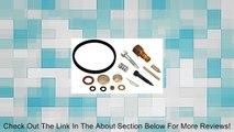 Stens 520-336 Carburetor Kit Replaces Tecumseh 632347 632622 Review