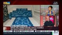 Métiers d'art, Métiers de luxe: Créateur de tapis et moquettes, Pascal Pouliquen - 23/01