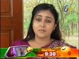 Manasu Mamatha 23-01-2015 ( Jan-23) E TV Serial, Telugu Manasu Mamatha 23-January-2015 Etv