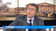 Parlement'air - L'Info : Invité : Serge Grouard, député UMP du Loiret