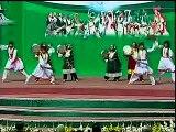 14 August Pakistan Day - Rahay Salaamat Pakistan - Flag Hoisting Ceremony 2011 - YouTube