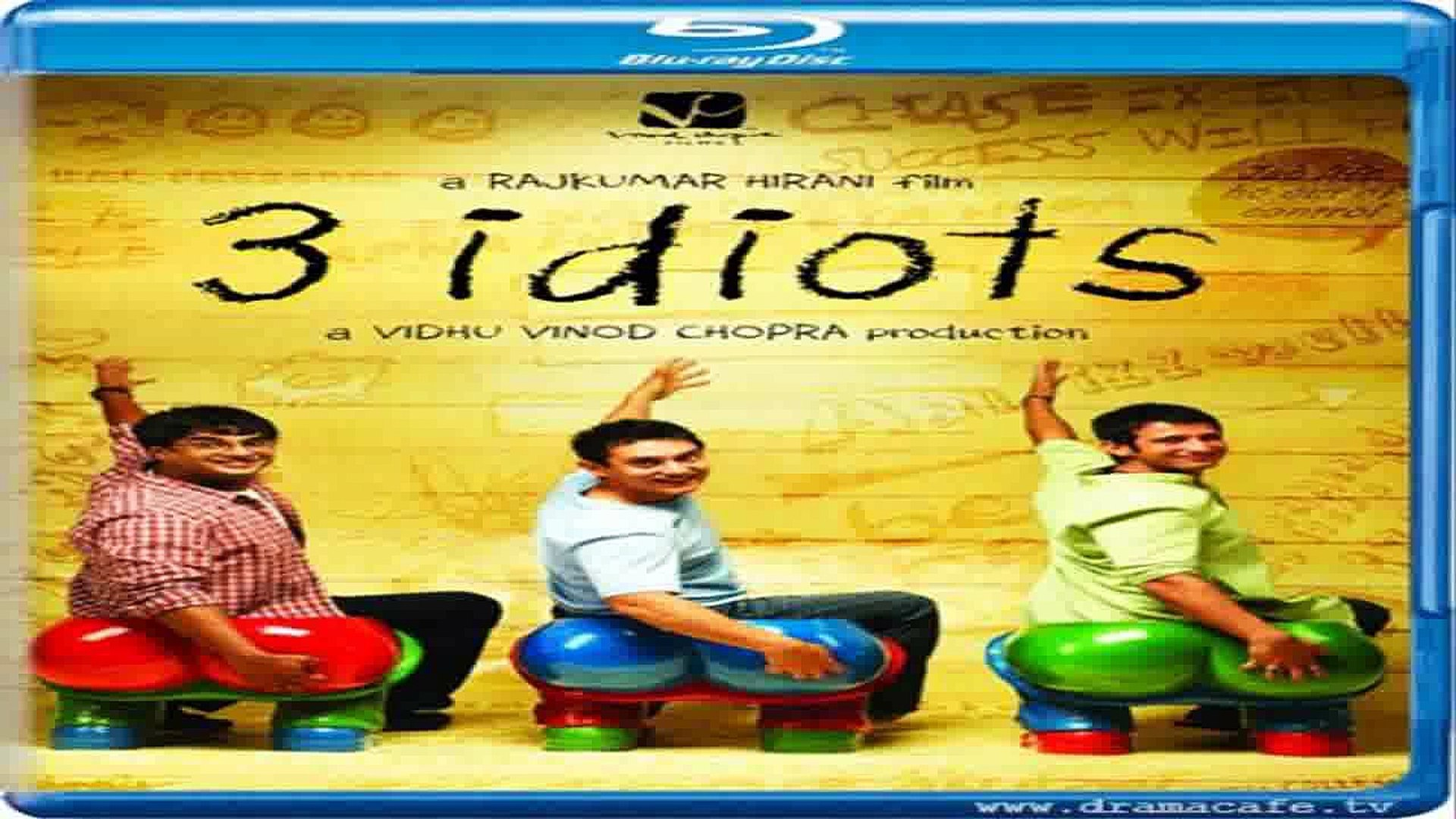 3 idiots full movie watch online free hd