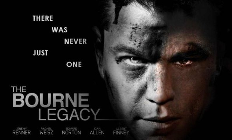 The Bourne Legacy Full Movie