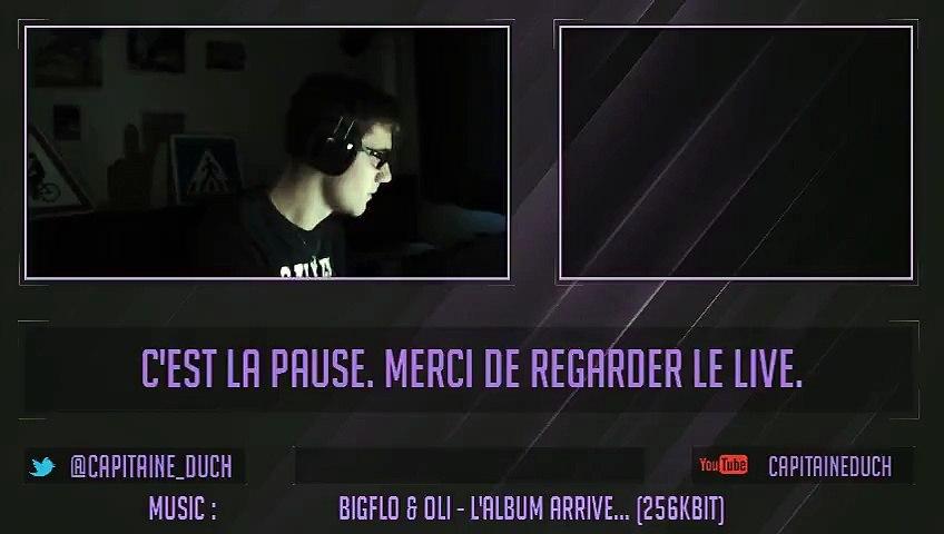 [FR] Survivre (REPLAY)