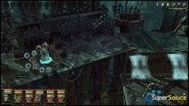 Blackguards 2 - Quête principale Les oubliettes : Vers le Pétrifieur
