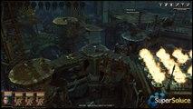Blackguards 2 - Quête principale Les oubliettes : Continuer à chercher