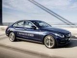 Mercedes Classe C Plug-in Hybrid