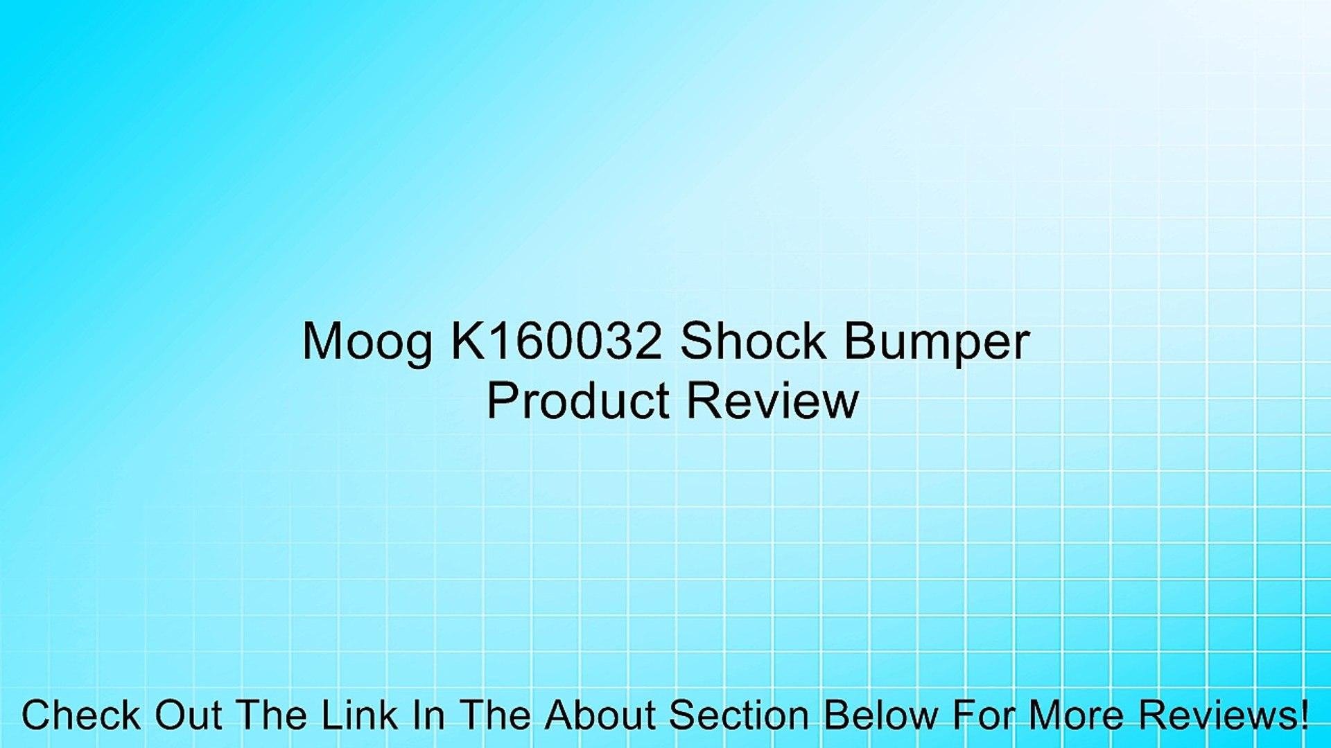 Moog K160032 Shock Bumper