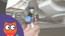 Comment remplacer le groupe de sécurité d'un chauffe-eau (Ooreka.fr)