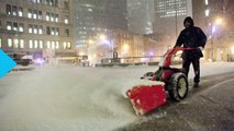 Winter Catches Up: Twin Snowstorms Loom for East Coast