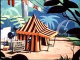 Donald Duck - Clown Of The 030 Jungle