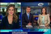 Confirman visita del papa Francisco a Ecuador