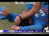 Biggest Accident in Cricket History Virat Kohli And Rohit Sharma vs Pakistan Asia Cup cricket accident in cricket