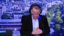 Le club de la presse avec Florian Philippot (partie 1)