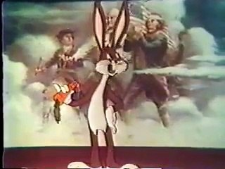 Banned Cartoons - Bgs Bunny -Nazi--Negro U.S. War Bonds Com