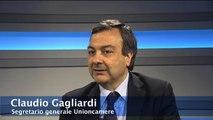 Gagliardi (Unioncamere): bilancio sociale utile anche alle PMI