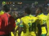 south africa 1-1 Sénégal