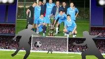 5°Minuto Di Recupero (Hoffenheim - Werder Brema + Barcellona - Real Madrid) ---RECUPERO---