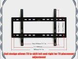 VideoSecu LCD LED Plasma TV Wall Mount For LG 46LD550 50PV400 55LE5400 55LE8500 55LD520 55LK520