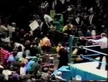 Road 2 Royal Rumble 94 Yokozuna vs The Undertaker Storyline Part 1 1/2
