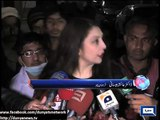 Dunya News-Nurse at PIMS Hospital Attempted Sucide
