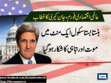John Kerry Violent extremism is not Islamic