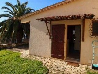 A vendre - maison - St Jeannet (06640) - 1 pièce - 40m²