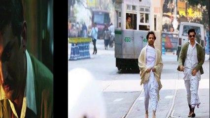 Upcoming MovieTrailer of Detective Byomkesh Bakshy Released |