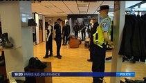 Reportage Police Municipale AULNAY SOUS BOIS (93) - Gilets par balle