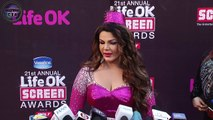 21st Life OK Screen Awards 2015 | FULL RED CARPET VIDEO