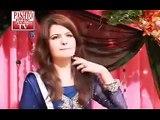 Pashto New Album (Khyber Top Ten) - Wana Da Badam - Gul Sanga