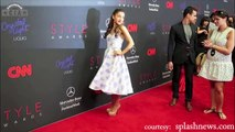 Ariana Grande Asks A Person To Move Away Coz They Were Occupying Her Space