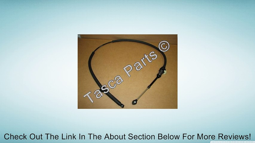 Transmission shift cable Ford Ranger 1993-1994, Explorer 1993-1994 Review | Godialy.com