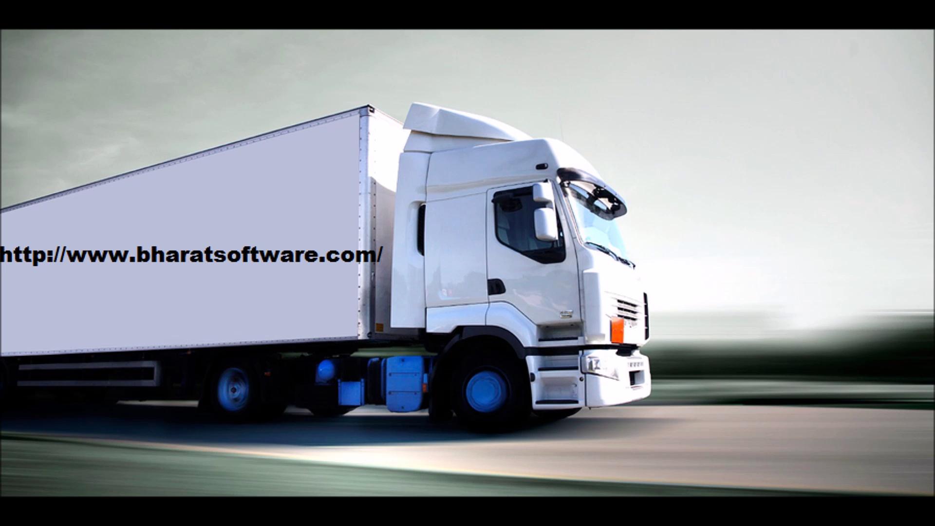 Online Transport Software|Transport Software|Best Transport Software