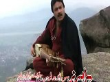 Ya Me Ghulaam Ka Pashto New Album Best Of Raees Bacha - Pashto Video Songs