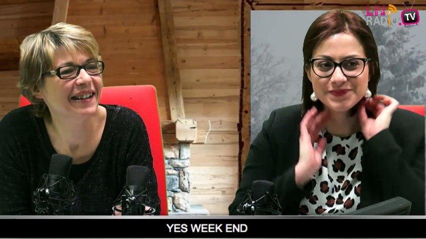 Yes week-end - Samedi 24 janvier
